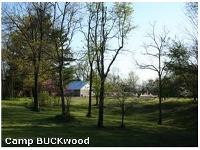 Camp Buckwood Gay Campground, Lodge & Resort in Indiana USA