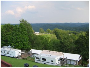 Roseland Gay Campground Resort West Virginia